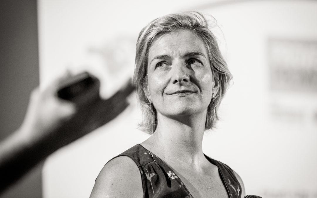 Isadora BIGOURDAN