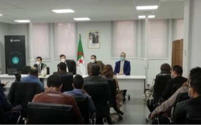"EMERGING Mediterranean News, les Actus Startups et Tech For Good : Label ""start-ups"" et programme AFIDBA"