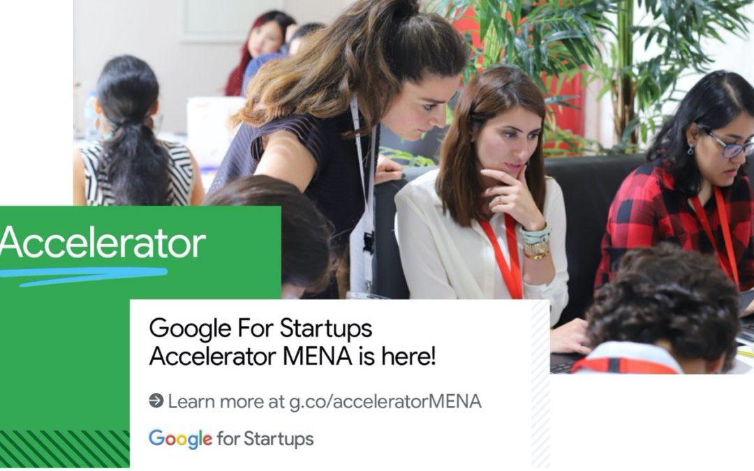 EMERGING Mediterranean News, les Actus Startups et Tech For Good : Accélérateur Google, AFD Digital Challenge et Startups d'Etat