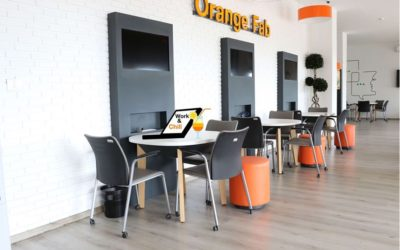 EMERGING Mediterranean News, les Actus Startups et Tech For Good : OCDE, AFRIC'INNOV et Orange Fab Tunisie