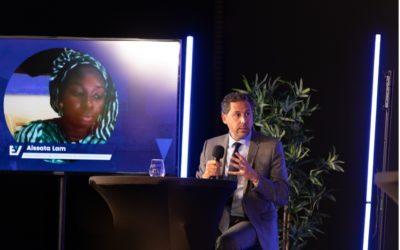 EMERGING Valley, ou l'expression de la résilience de la Tech méditerranéenne et africaine – Retour sur une édition digitale bouillonnante d'idées, de création et de recommandations !
