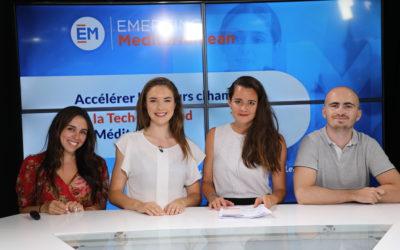 EMERGING Mediterranean organise son Digital Talk le 6 septembre 2021